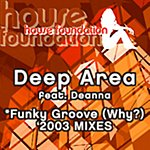Deep Area Funky Groove (Why?)