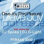 Dave Joy Third Pleasure