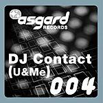 DJ Contact U & Me