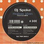 DJ Spoke Hollow Man - Remixes (Single)