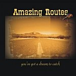 Amazing Routes You've Got A Dream To Catch