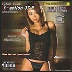 OG Ron C OG Ron C Presents: F-Action 37.5 (Parental Advisory)