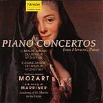 Neville Marriner Sir Neville Marriner Anniversary Edition: Piano Concertos Nos. 24 & 25