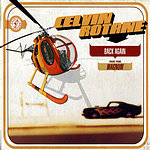 Celvin Rotane Back Again/Theme From Magnum