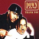 Down Low Thank You (Maxi-Single)