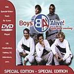 Boys Alive Right Here Waiting (Maxi-Single)