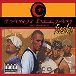 Panji Deejay Freaky (Maxi-Single)