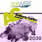 Anthony Cartier Feels Like (Maxi-SIngle)
