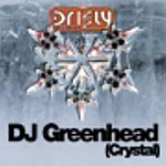 DJ Greenhead Crystal (Maxi-Single)