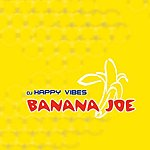 DJ Happy Vibes Banana Joe