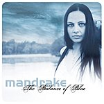 Mandrake The Balance Of Blue (Luxus Edition)