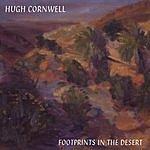 Hugh Cornwell Footprints In The Desert