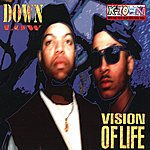 Down Low Vision Of Life (Maxi-Single)