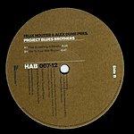 Project Blues Brothers Project Blues Brothers EP