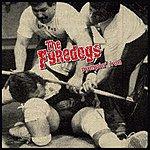 The Fyredogs Pumpin' Iron