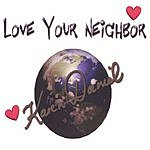 Karen Daniel Love Your Neighbor Mini-CD