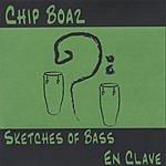 Chip Boaz Sketches Of Bass En Clave