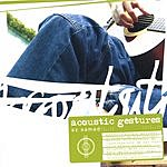 Az Samad Acoustic Gestures