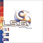 LSG Jillanity/Into Deep - The Mixes