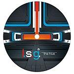 LSG The Hive (Single)