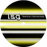 LSG The Hive - The Remixes