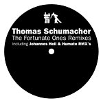Thomas Schumacher The Fortunate Ones Remixes