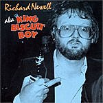 King Biscuit Boy Richard Newell A.K.A. King Biscuit Boy
