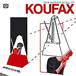 Koufax Why Bother At All (EP)
