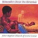 Virgil Work, Jr. Remember Christ On Christmas