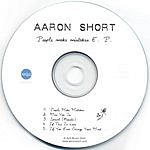Aaron Short People Make Mistakes E.P.