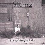 Slumz Everything Iz Fake
