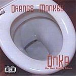 Orange Monkey O.N.K.A.