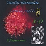 Ivan W. Taylor Totally Alternative Music XD (Version 2)