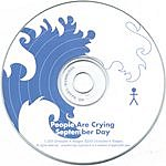 Chris People Are Crying (Single)