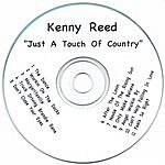 Kenny Reed Just A Touch Of Country