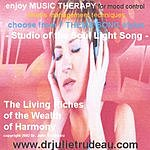 Dr. Julie Trudeau The Living Riches Of The Wealth Of Harmony