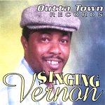 Vernon Bourne Singing Vernon