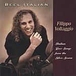 Filippo Voltaggio Reel Italian - Love Songs From The Silver Screen