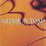 Artese N Toad Dinosaur Days