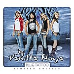 Vanilla Ninja Blue Tattoo Limited Edition
