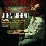 John Legend So High