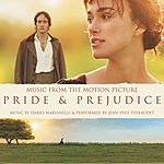 Jean-Yves Thibaudet Pride & Prejudice: Music From The Motion Picture