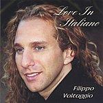 Filippo Voltaggio Love In Italiano