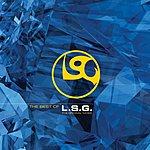 LSG The Best Of L.S.G.: The Original Mixes