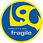 LSG The Best Of L.S.G.: Fragile