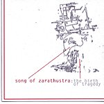 Song Of Zarathustra The Birth Of Tragedy