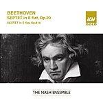 The Nash Ensemble Septet In E Flat Op.20 & Sextet In E Flat Op.81b