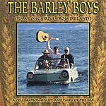 The Barley Boys It's A Long Drive From Ireland