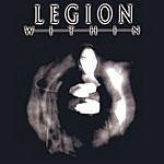Legion Within Ayumi