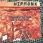 Hipmonk Pushing Stone